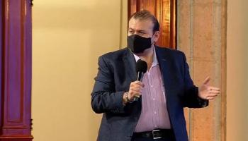 México rebasa los 186 mil decesos por Covid-19