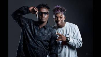 Kimiko y Yordi los más virales de Cuba, firman con Planet Records