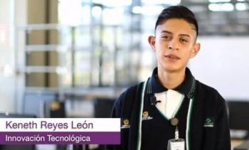 Crean alumnos de Conalep prototipo de ventilador mecánico de bajo costo