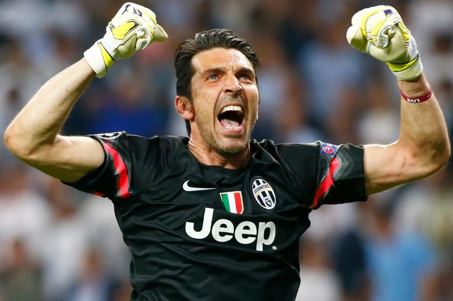 Ya hay fecha para el retiro del portero Gianluigi Buffon