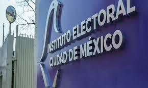 PRD CDMX ENTREGA AL IECM PLATAFORMA ELECTORAL EN DEFENSA DE ÓRGANOS AUTÓNOMOS