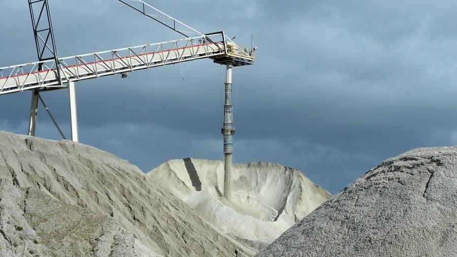 AMLO busca nacionalizar el litio