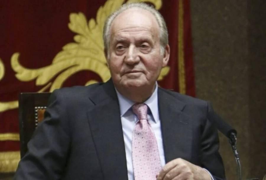 Cúpula política de España le  da la espalda a Juan Carlos I