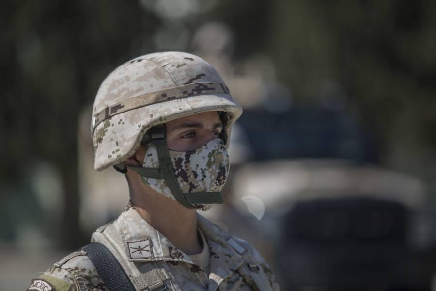 Sedena abre convocatoria para servicio de justicia militar
