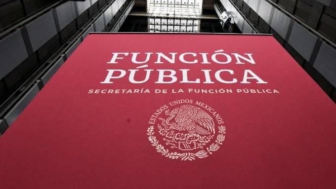 SFP SANCIONA A FUNCIONARIOS DEL SAT POR DAÑO MILLONARIO