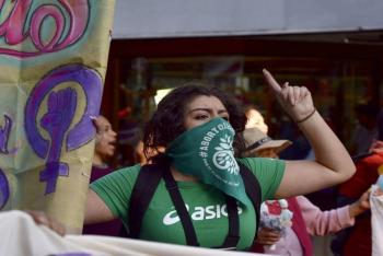 Congreso de Quintana Roo rechaza despenalizar el aborto