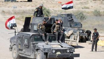 Varios misiles alcanzan base en Irak que alberga tropas de EEUU