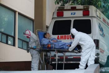 México reporta 2 millones 299 mil 926 casos estimados de COVID-19 y 188 mil 044 fallecidos