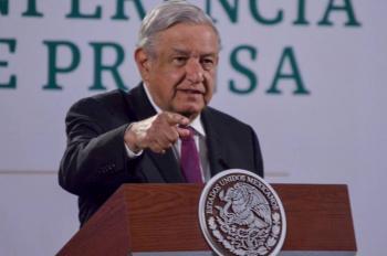 AMLO enviará carta de López Mateos a Priistas