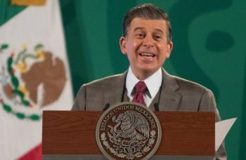 Ricardo Sheffield renuncia a la Profeco y va por la alcaldía de León, Guanajuato
