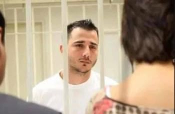 Diego Santoy recibe ratificación de condena de 71 años de prisión