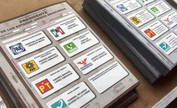 El PVEM aparecerá primero en la boleta electoral antes que el PT, confirma el TEPJF