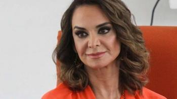 ¡Oficial! Lupita Jones va como candidata a gubernatura de Baja California