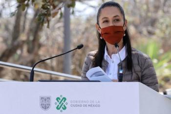 SHEINBAUM CRITICA A QUIENES LES LLAMABAN VIEJERÍO