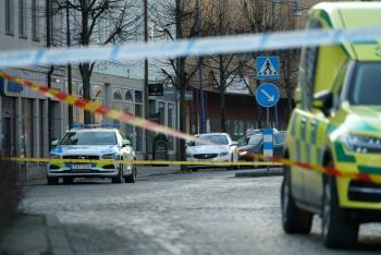 En Suecia, ataque terrorista deja ocho heridos