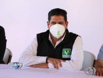 Candidatos del Verde deciden retirarse por violencia en municipios de Michoacán