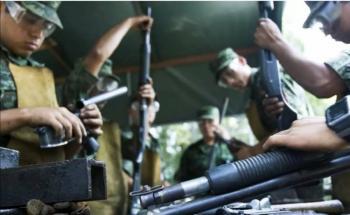 Se requiere nueva estrategia en guerra contra el narco: gobierno de Biden a México