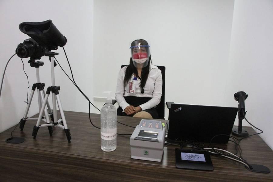 SRE abre oficina para tramitar pasaportes en Coyoacán
