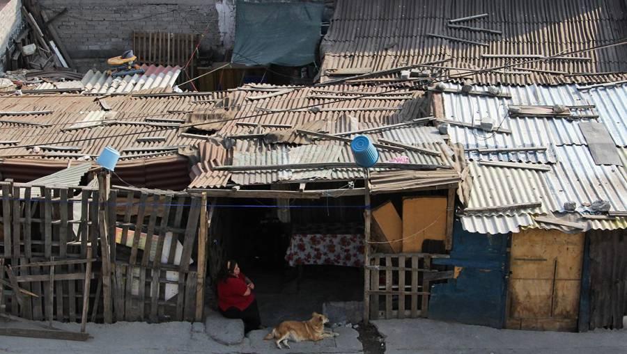 Desigualdad y pobreza agravan crisis por pandemia: CEPAL