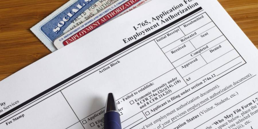 Ascienden levemente las solicitudes de desempleo en EEUU