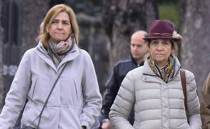 Nuevo escándalo sacude a la  Casa Real de España