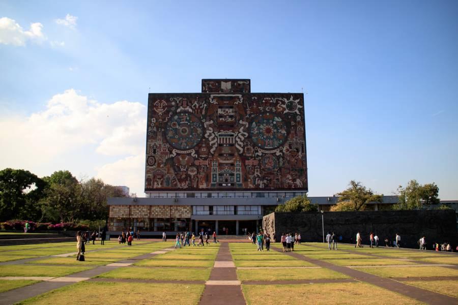 ¡Lo hace de nuevo!, la UNAM entre las las 100 mejores universidades del mundo