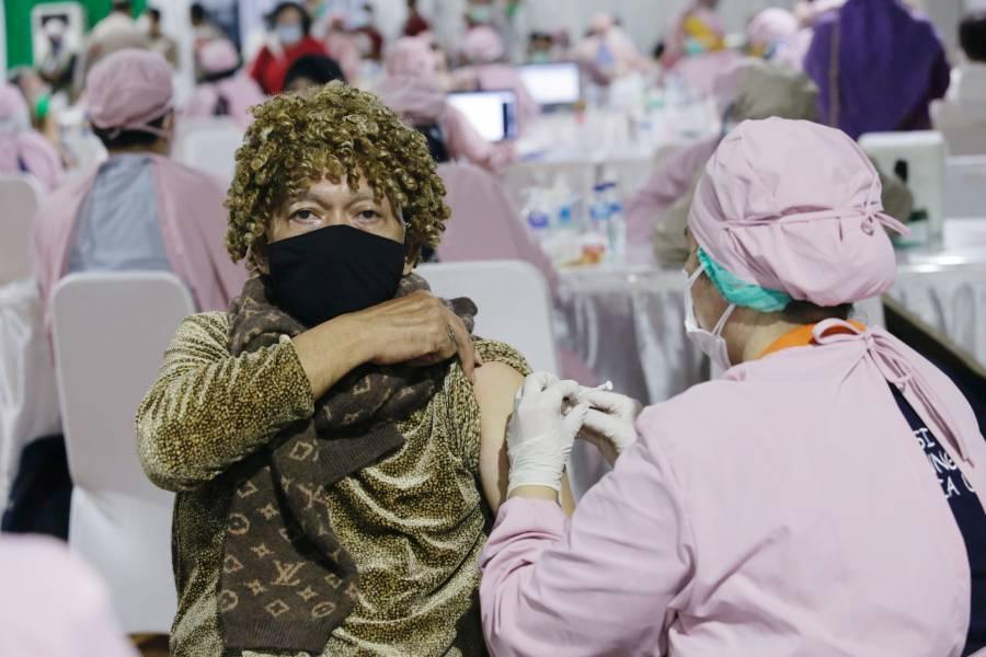 Incautan vacunas antiCovid falsas en China y Sudáfrica