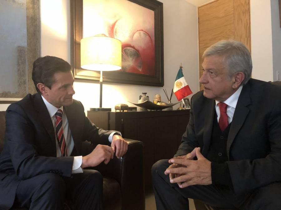 Sexenio de Peña Nieto abrió denuncia contra los X Gonzáles que AMLO no quiso continuar