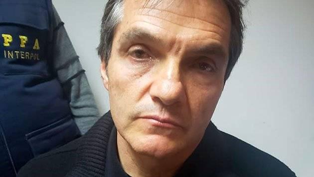 Presenta México a Argentina nueva solicitud de extradición contra Carlos Ahumada