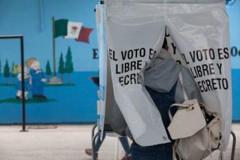 Estos son los topes de campaña para las elecciones en la Ciudad de México