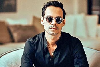 Marc Anthony anuncia concierto virtual el 17 de abril desde Miami