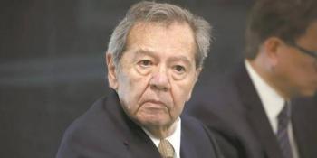 Critica Muñoz Ledo legislar por el Día de la Psicología