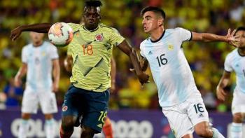 Eliminatoria mundialista sudamericana peligra por restricciones de viaje