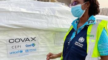UNAM buscará equidad en vacunas a nivel mundial