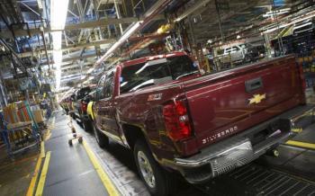 GM extiende paro técnico en  SLP hasta finales de marzo