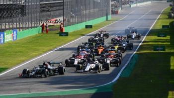 Baréin limita el acceso a la carrera de F1 a vacunados y recuperados del COVID