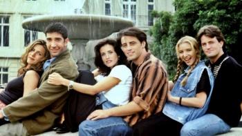 """Reunión de """"Friends"""" comenzará grabaciones en un mes: David Schwimmer"""