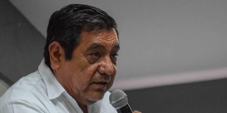Valida IEPC de Guerrero candidatura de Félix Salgado Macedonio