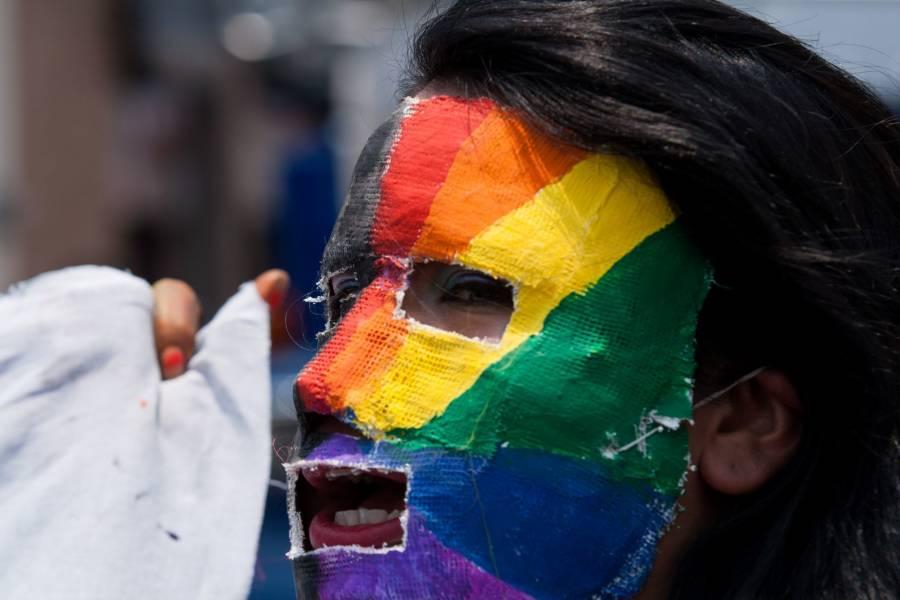 """""""Trastorno mental"""", así denomina una universidad China a la homosexualidad"""