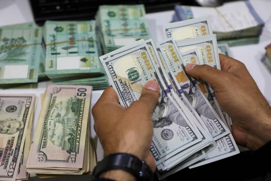 Dólar supera los 21 pesos en ventanillas  bancarias por sexta jornada consecutiva