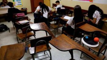 En México, deserción escolar por Covid pega más a niñas