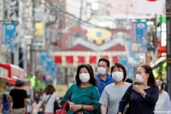 Japón extenderá estado de emergencia en Tokio