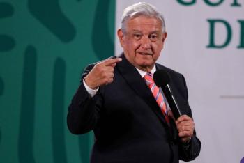 AMLO: Campeche regresa en Abril a clases presenciales