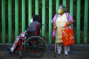 México reporta 2 millones 314 mil 287 casos estimados de Covid-19 y 189 mil 578 fallecidos