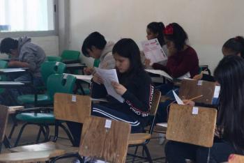 En Aguascalientes no habrá examen de admisión para prepas