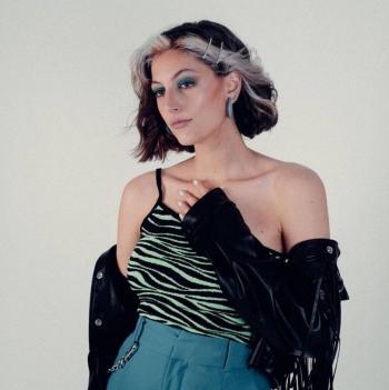 Besos Estelares de Gianna Sotera te pondrán a bailar