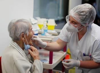 Europa registra repunte de  9% en casos de Covid-19