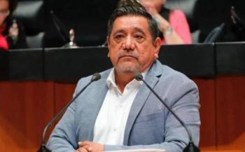 IEPC valida la candidatura de Félix Salgado en Guerrero