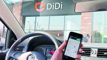 China exige a DiDi nuevas estrategias por infringir derechos de conductores