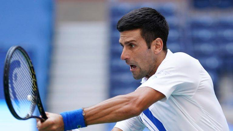 Novak Djokovic regresa al Abierto de Miami